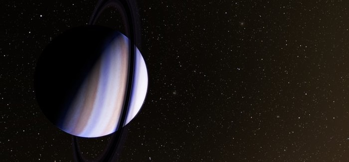 What planets have rings around them